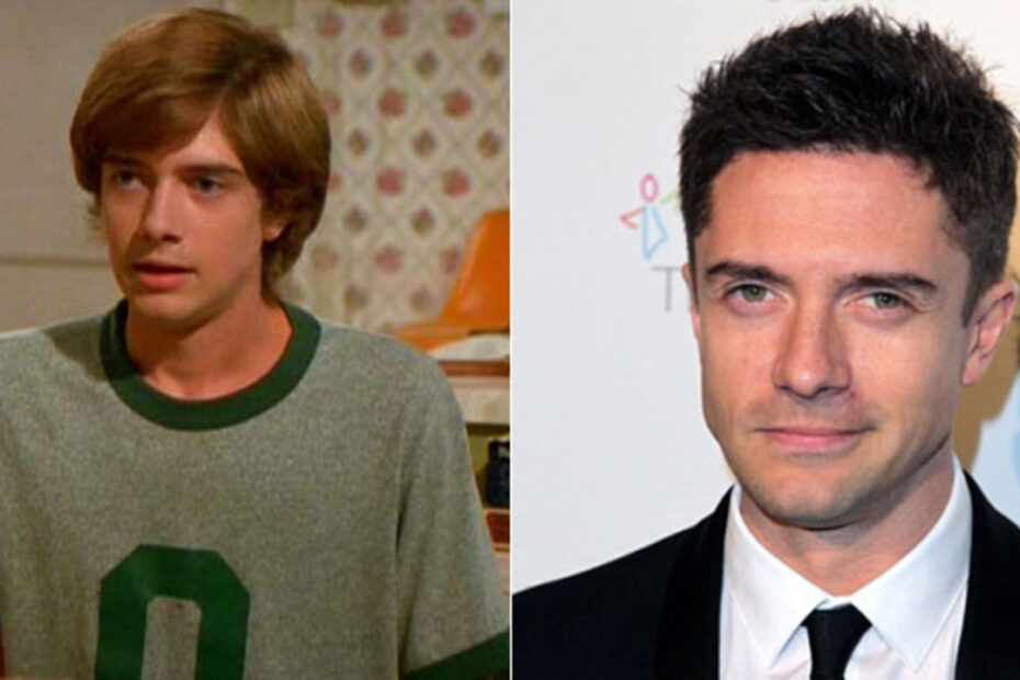 Did That '70s Show Cast Feud With Eric Forman Actor Topher Grace?