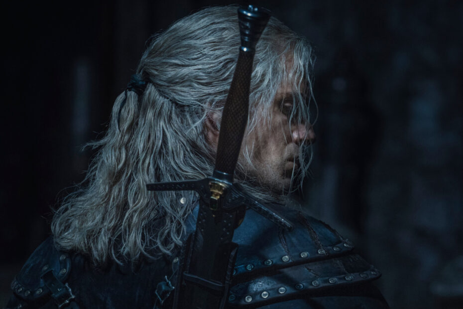The Witcher Season 2 - Here's How the First Scene Looks!