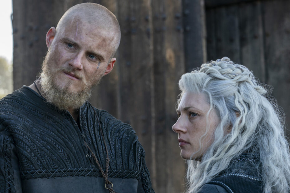 Vikings Season 6 - Release Date for Final Episodes Revealed