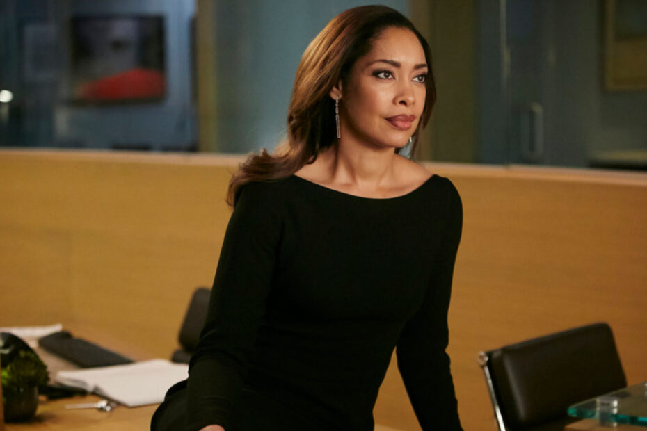 Showrunner Aaron Korsh Originally Planned for Jessica to be Murdered on 'Suits'