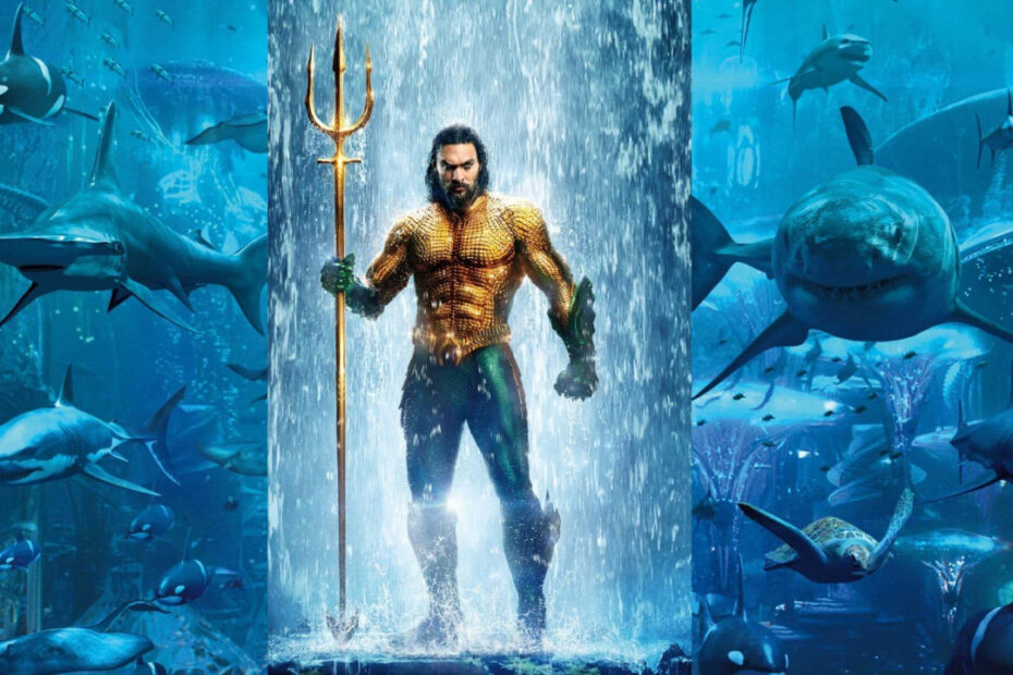The latest reports suggest Aquaman 3 is already in the early planning stages.