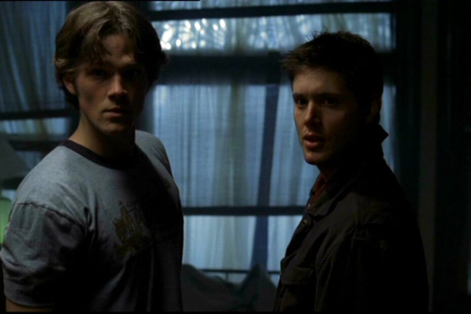Jensen Ackles Almost Played Sam Winchester on 'Supernatural'