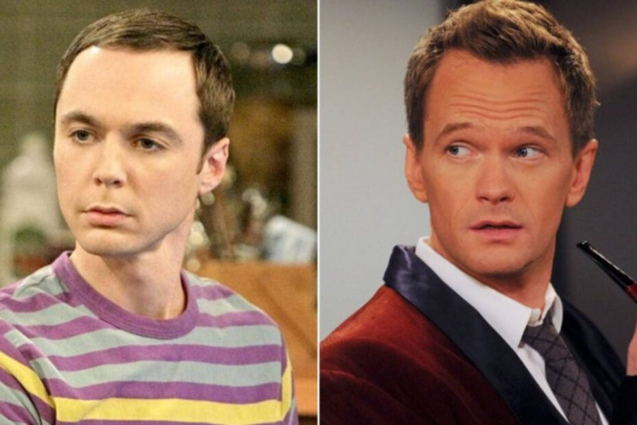Jim Parsons Almost Played Barney Stinson on 'How I Met Your Mother'