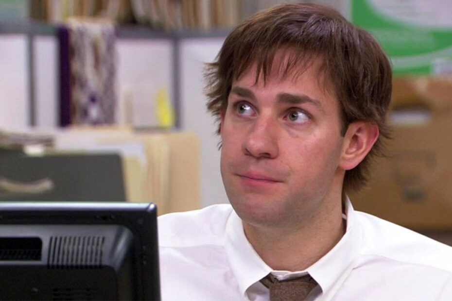 'The Office' - John Krasinski Secretly Wore a Wig in Season 3 for This Hilarious Reason!