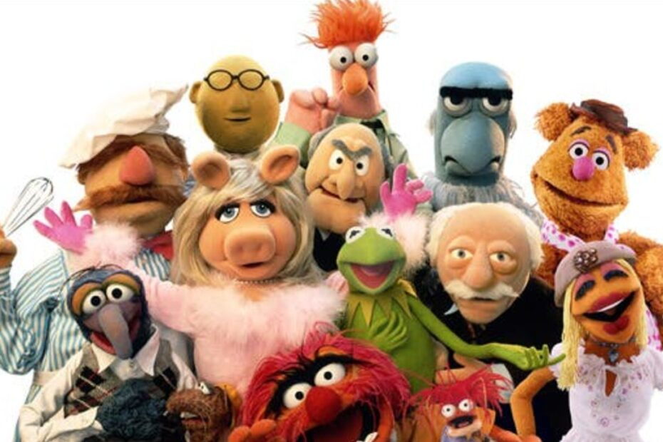 'The Muppet' Under Offensive Material Violation From Disney+
