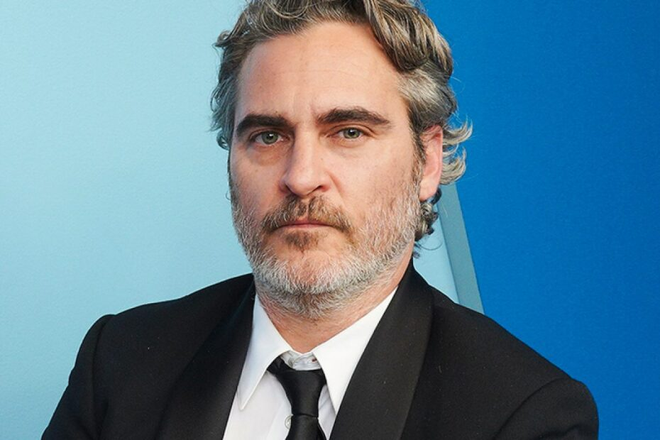 'Disappointment Blvd.' - Joaquin Phoenix's Next Major Project After 'Joker'