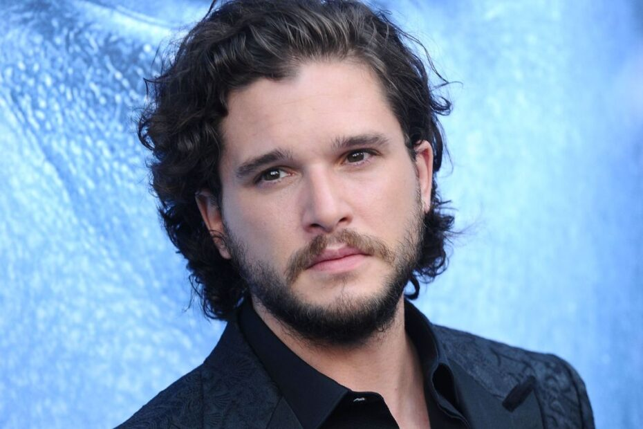 'Game of Thrones' Star Kit Harington is Returning to TV