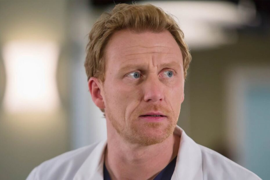 Grey's Anatomy star Kevin McKidd reveals one particular character who should make a return.