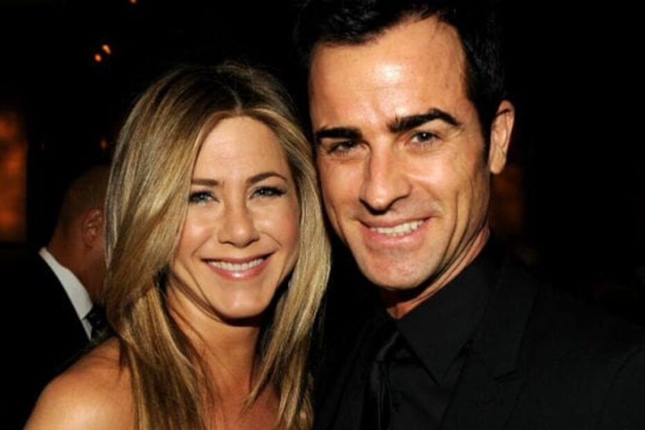 Jennifer Aniston Got Birthday Wishes From Reese Witherspoon. And, Also One From The Justin Theroux