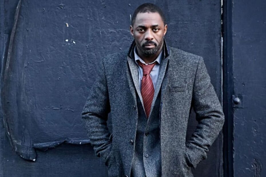 'Luther' Film is Officially Happening Says Idris Elba