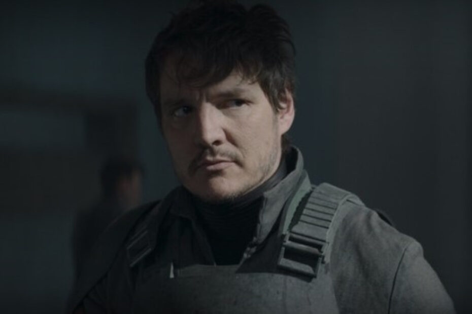 'The Mandalorian' Star Pedro Pascal Reportedly in Negotiations for MCU Role