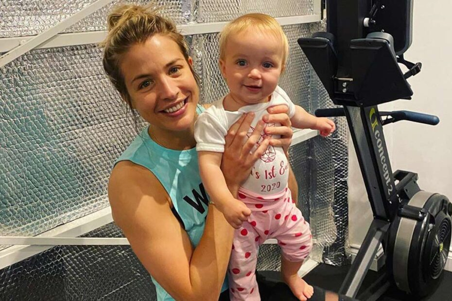'Strictly Come Dancing' - Daughter Mia's Engagement Gift to Gemma Atkinson is Absolutely Adorable!