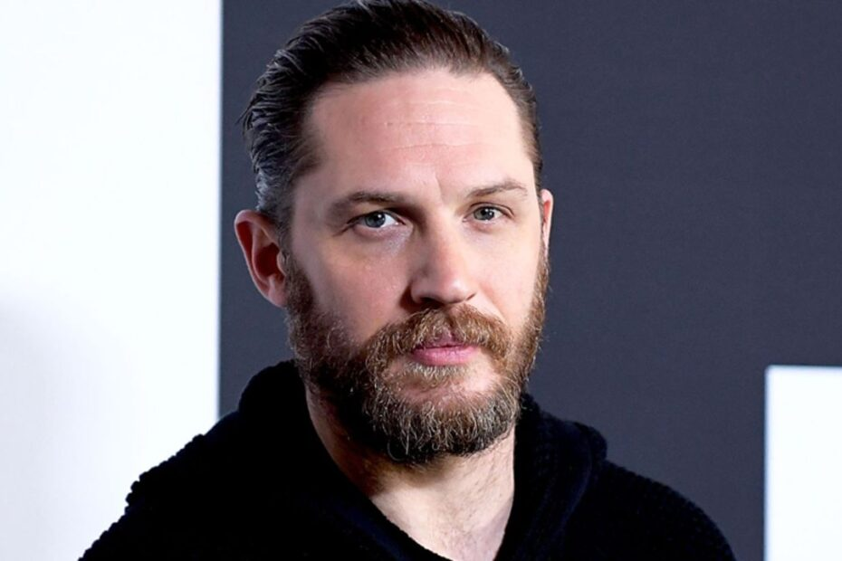 Tom Hardy is Starring in New Netflix Film 'Havoc'