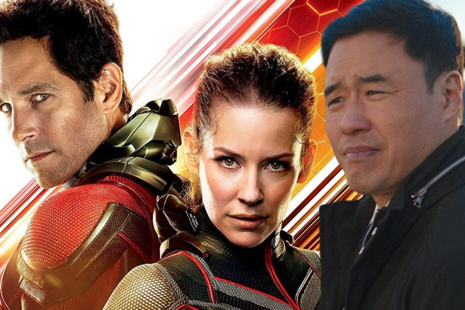 WandaVision's Randall Park is Unsure if Jimmy Woo will Return in Ant-Man 3