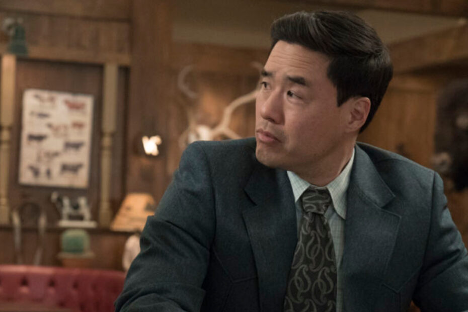 WandaVision Star Randall Park Teases Character's Future in the MCU