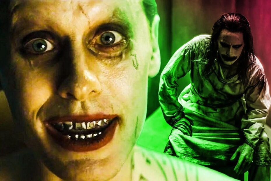 Zack Snyder Reveals Reason for Including Joker in 'Justice League'