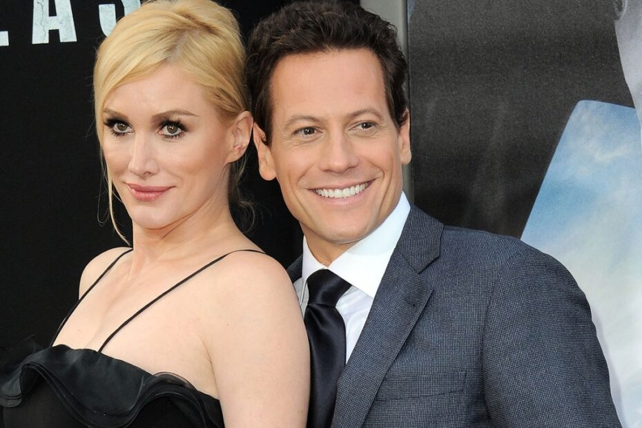 Alice Evans' Response to Husband Ioan Gruffudd Filing for Divorce and Finding About It Online
