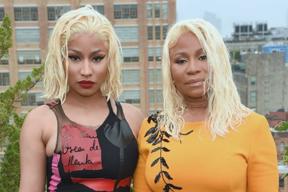 Carol Maraj Files $150M Lawsuit in Robert Maraj's Hit-And-Run Death