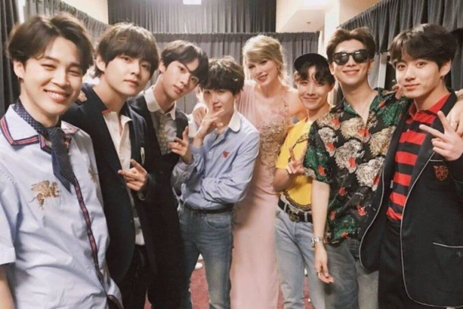 Taylor Swift, BTS, Megan Thee Stallion to Perform at Grammys (1)