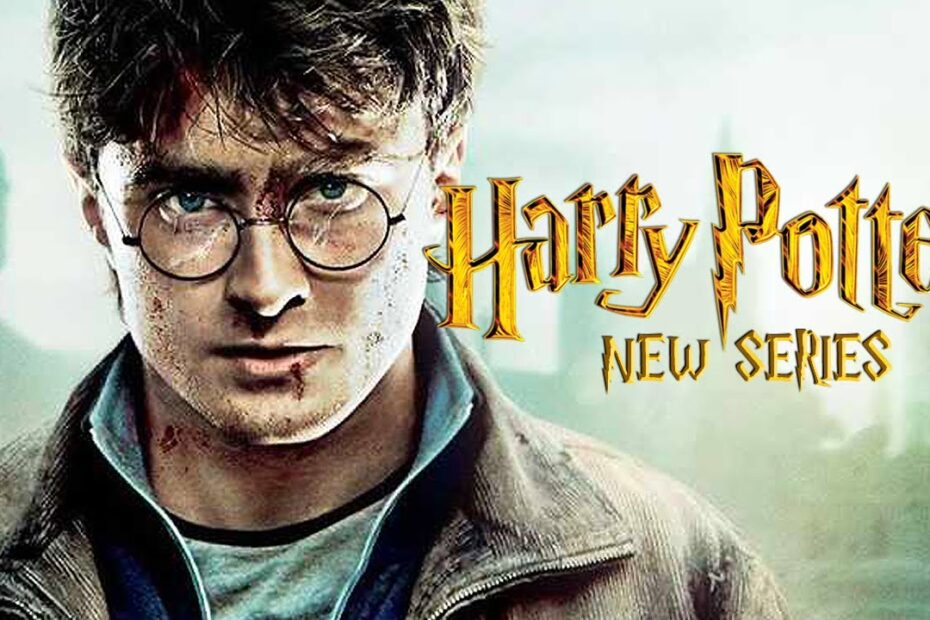 Harry Potter Sequels at HBO Max Teased by WarnerMedia CEO