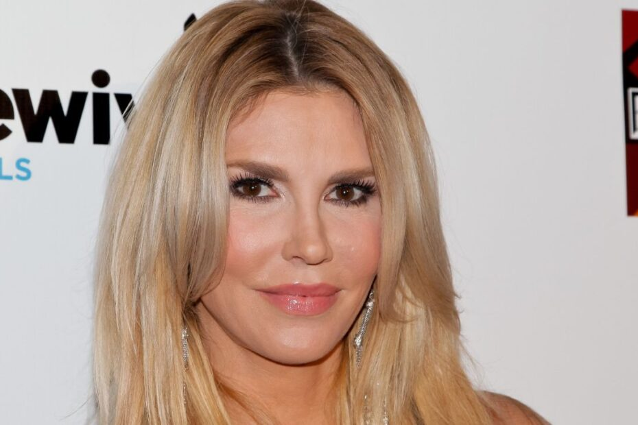'RHOBH' Star Brandi Glanville Explains the Reason for Her Change in Appearance