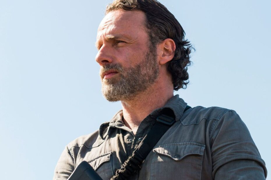 Robert Kirkman Says Rick Grimes Movie will be Quite Different from 'The Walking Dead'