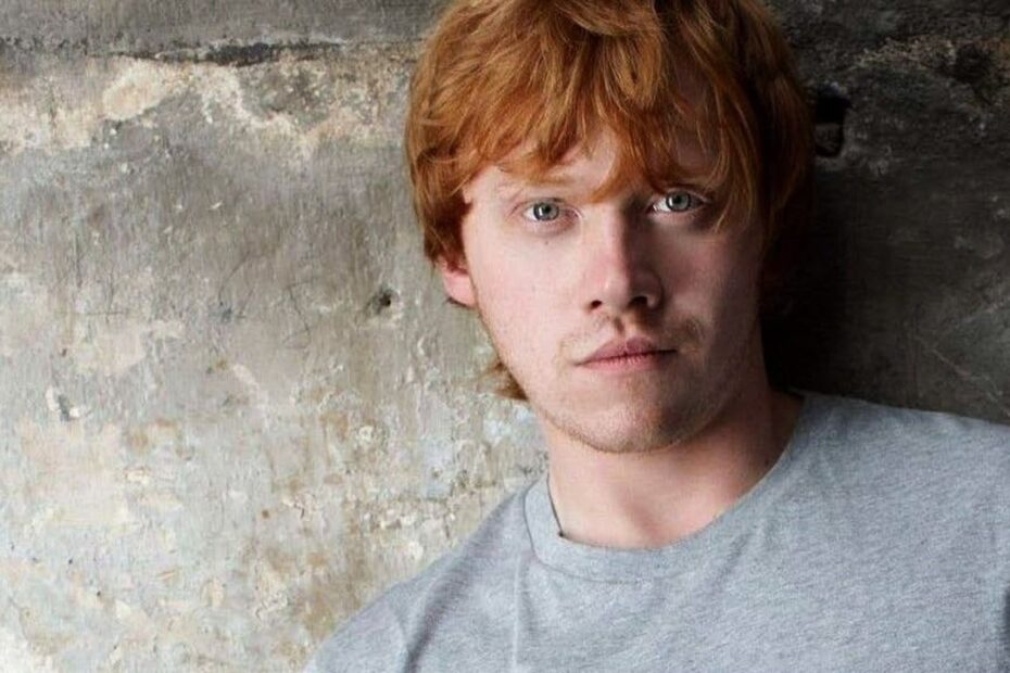 "Rupert Grint Shares ""Suffocating"" Harry Potter Experience"