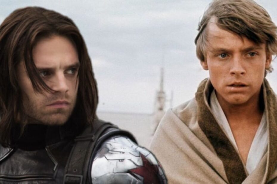 'Winter Soldier' Star Sebastian Stan Addresses Prospects of Playing Young Luke Skywalker in Star Wars Franchise