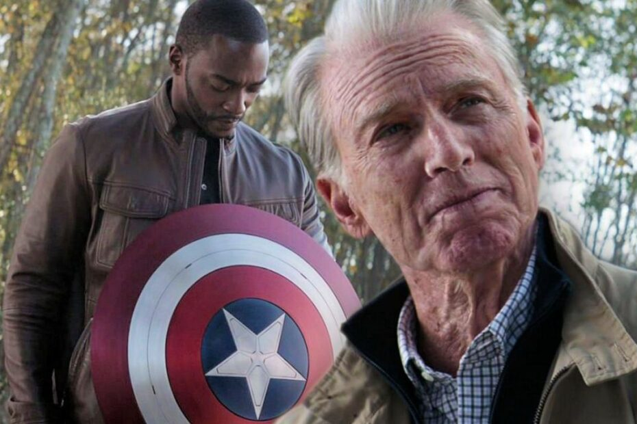 'The Falcon and the Winter Soldier' - What Happened to Captain America After Avengers: Endgame?