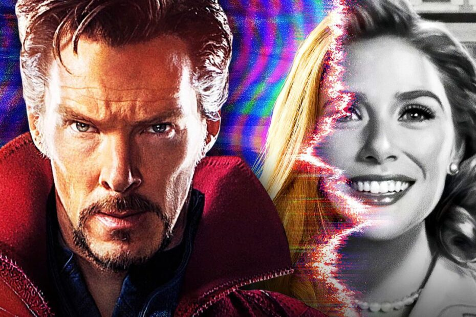 'WandaVision' Director Matt Shakman Sheds Light on Wanda's Significance in Doctor Strange in the Multiverse of Madness