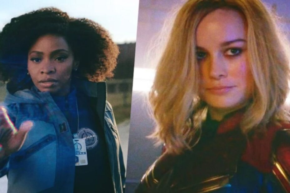 'WandaVision' Producer Explains How Post-Credits Scene Ties Up with 'Captain Marvel 2'