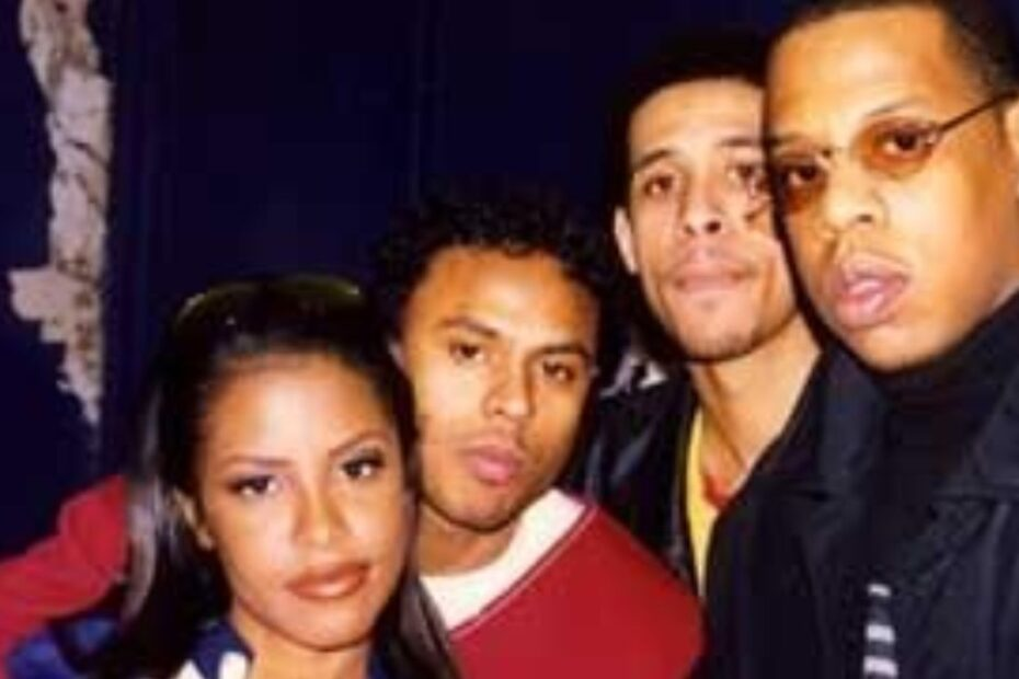 Aaliyah Dating History, DMX, Husband, Affairs, Death Cause