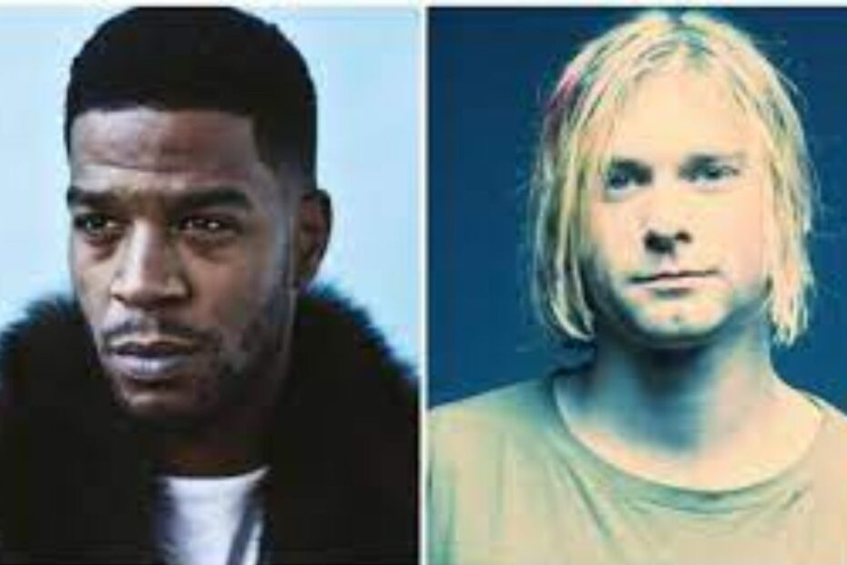 Kid Cudi Paid Tribute to Late Nirvana Frotnman Kurt Cobain on SNL Unlike Anyother!