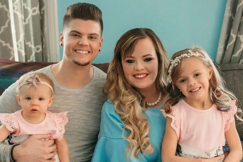 Catelynn Lowell Opens Up About Her Traumatic Miscarriage on 'Teen Mom OG'