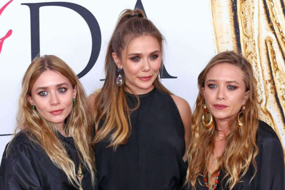 Elizabeth Olsen Explains Why She Wanted to Change Her Surname Growing Up