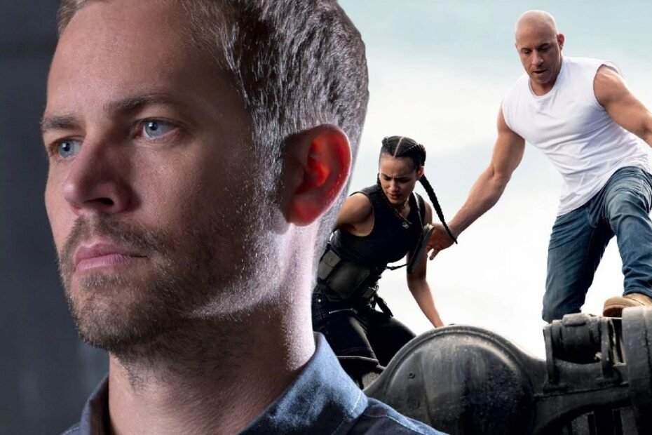 Fast & Furious 9 Director Justin Lin Says Fans Will Feel the Presence of Paul Walker