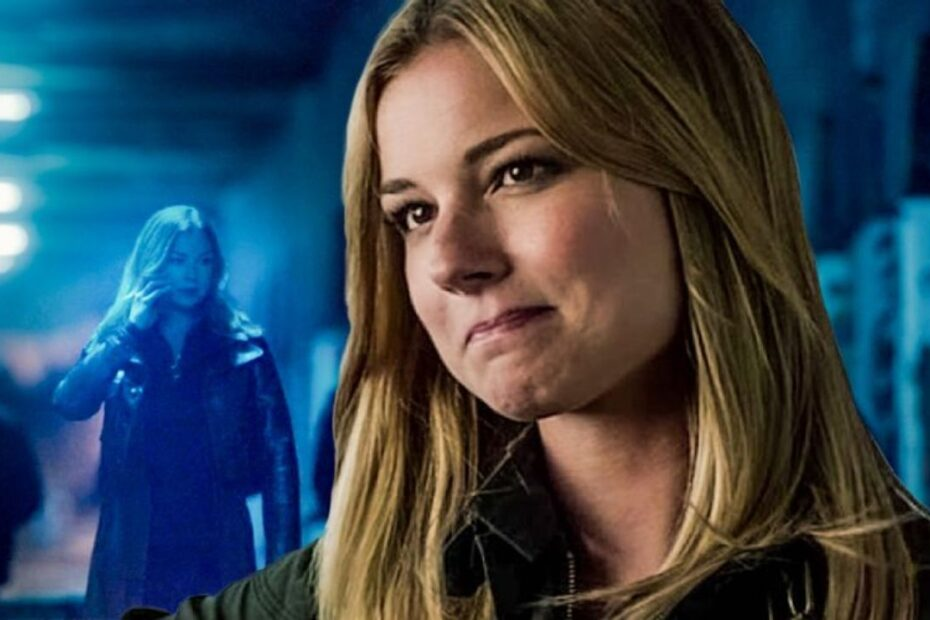 What Does the Future Hold for Sharon Carter in the Marvel Cinematic Universe?