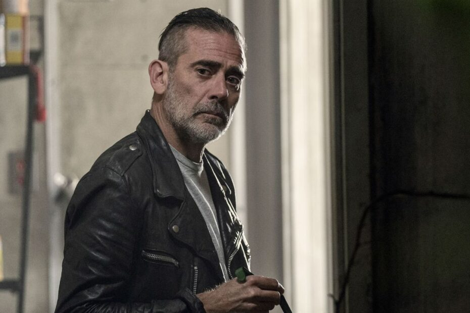 Jeffrey Dean Morgan Reveals His Son is Set to Feature on 'The Walking Dead'