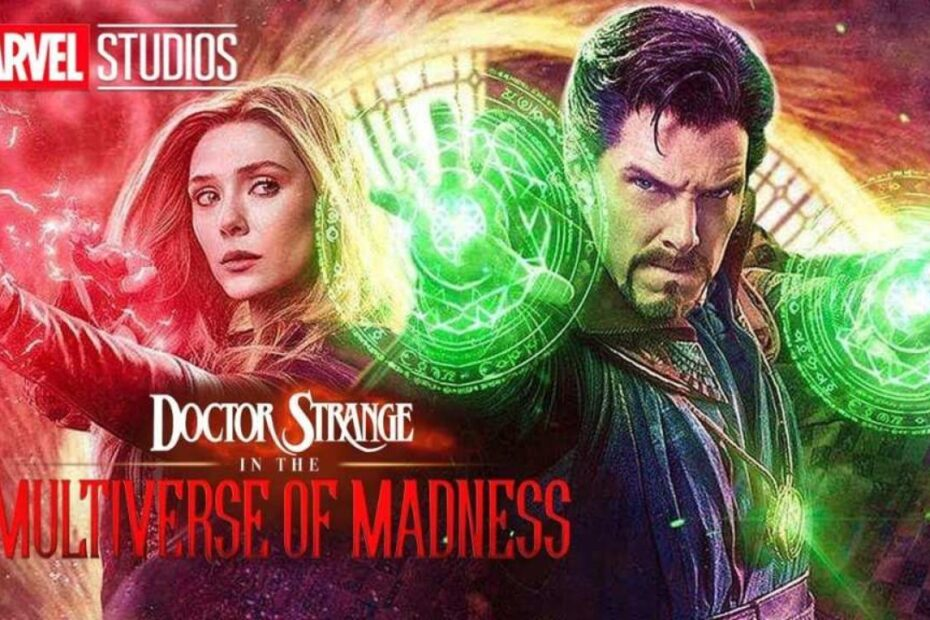 Kevin Feige Confirms Final Week of Filming for Doctor Strange in the Multiverse of Madness