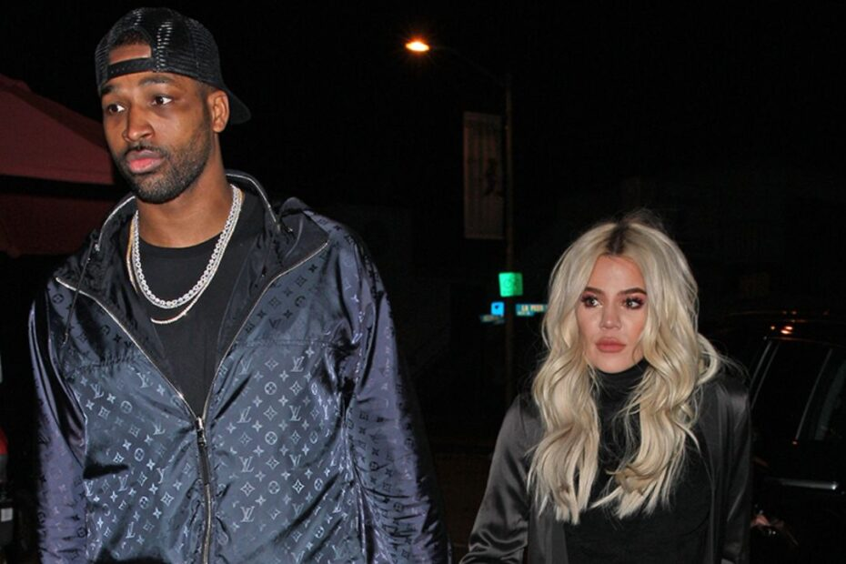 Khloe Kardashian Posts Strange Quote After Tristan Thompson Allegedly Cheated on Her