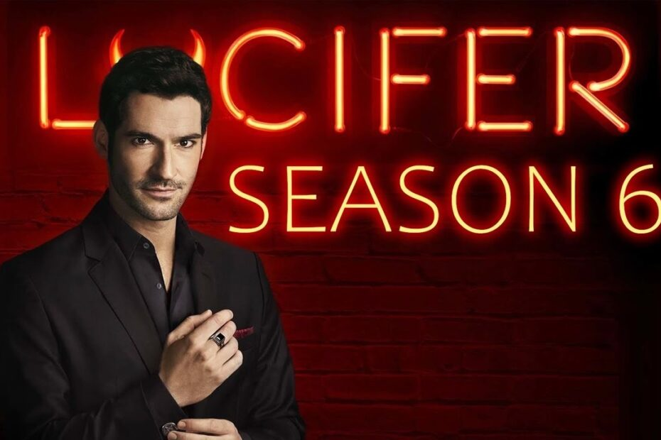 Lucifer Season 6 is Officially Confirmed to Have 10 Episodes
