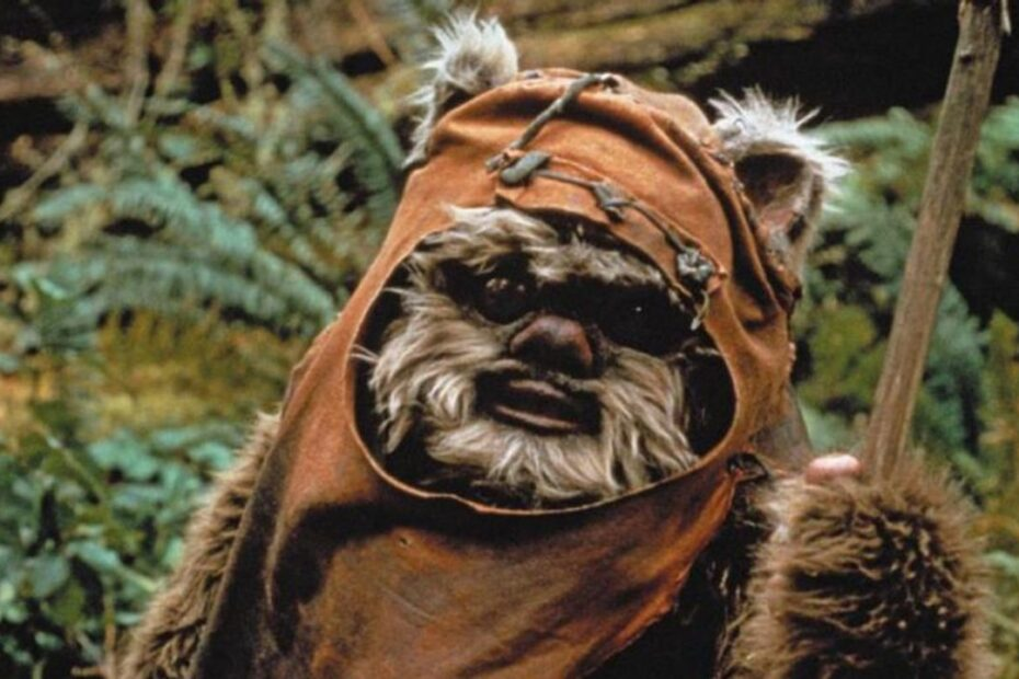 Mark Hamill Addresses Unsettling Star Wars Theory About Ewoks