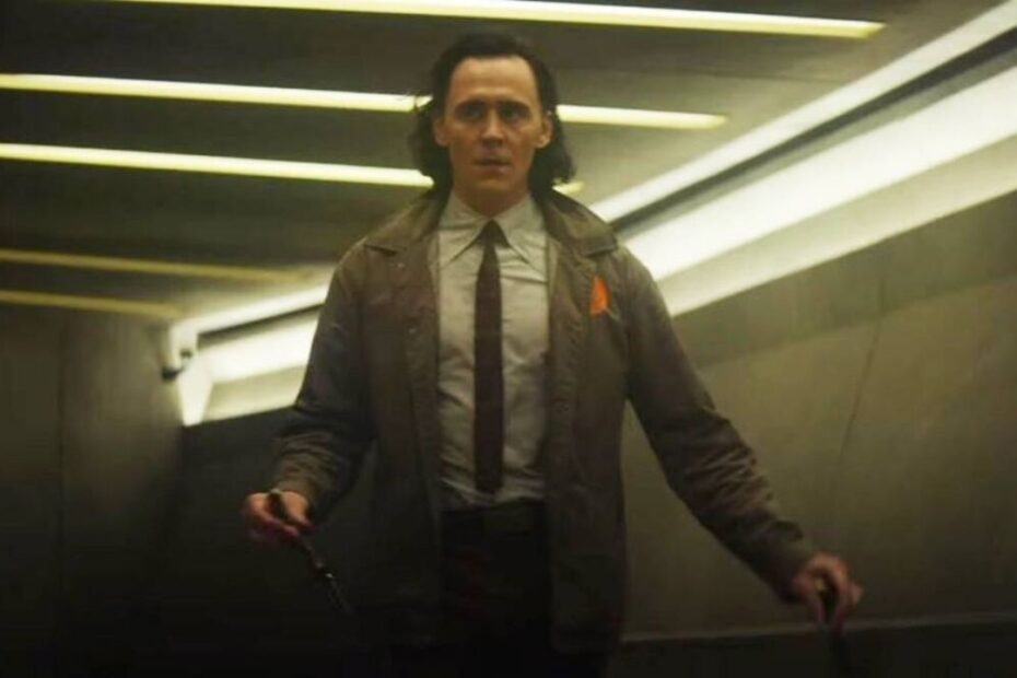 New 'Loki' Trailer Shows God of Mischief Trying to Right Wrongs