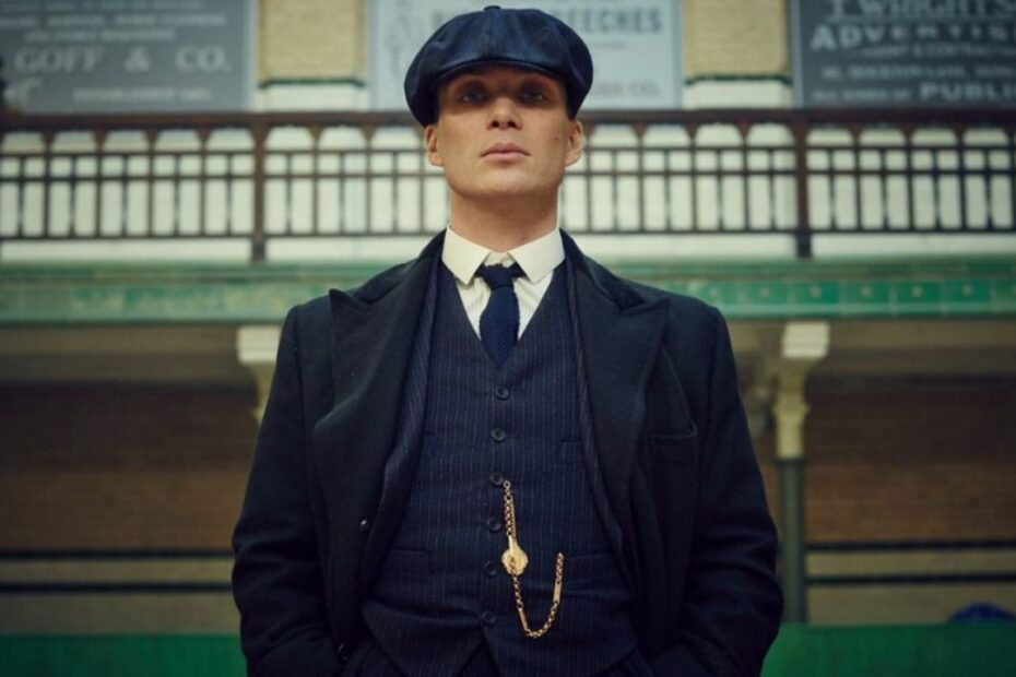 Peaky Blinders Creator Says the Franchise Could Continue without Tommy Shelby
