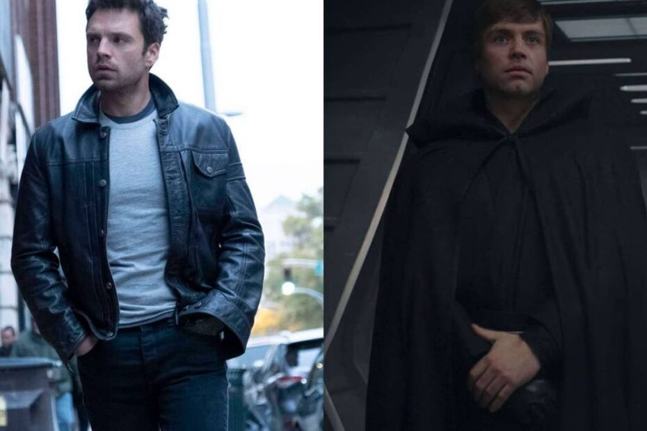 Sebastian Stan - The Next Luke Skywalker? Here's What the Actor Has to Say!