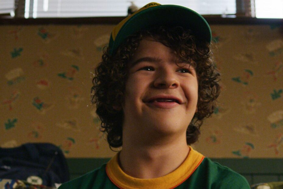 "'Stranger Things' Star Gaten Matarazzo Teases ""Mature"" Tone and ""Ambitious"" Content in Season 4"