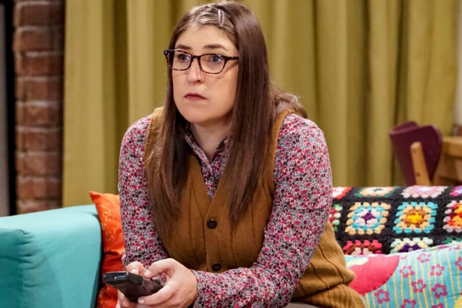 'The Big Bang Theory' Star Mayim Bialik Opens Up About Reasons for Ending the Show