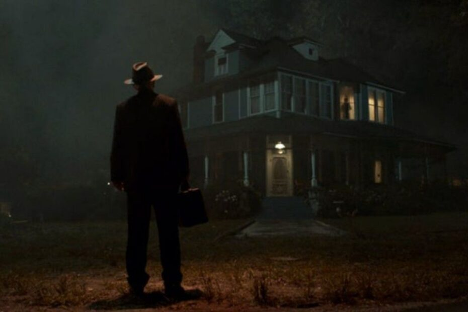 'The Conjuring: The Devil Made Me Do It' Drops First Trailer - Will It be the Scariest Movie Yet?