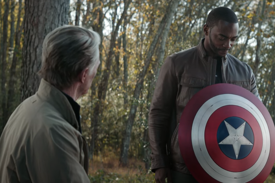 'The Falcon and the Winter Soldier' Confirms One Specific Missing Detail from 'Avengers: Endgame'