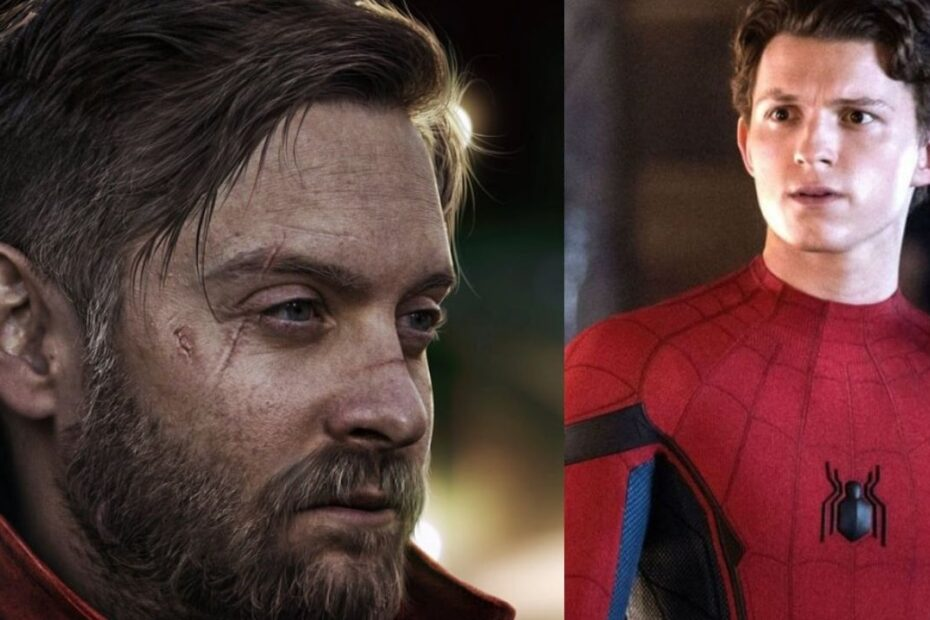 Tobey Maguire Unofficially Confirmed to Feature on Spider-Man: No Way Home?